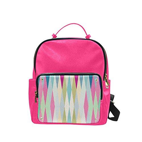 JC-Dress Custom Backpack Leisure Backpack Alix