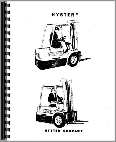 Hyster Forklift Wiring Diagram from images-na.ssl-images-amazon.com