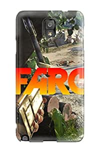 Brand New Note 3 Defender Case For Galaxy (far Cry )