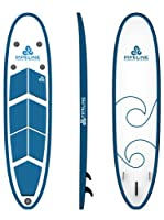 Pipeline Paddle Boards, Swell 11' Inflatable Stand Up Paddle Board from Pipeline Paddle Boards
