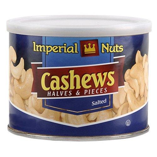 imperial cashews - 9