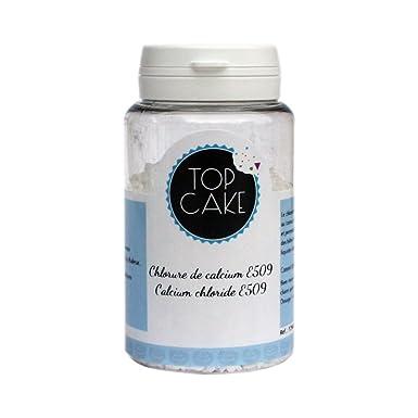 Top Cake - Cloruro de calcio, ...