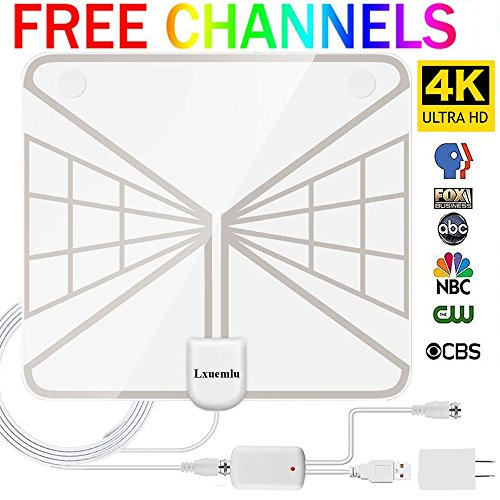 HDTV Antenna Indoor Digital TV Antenna