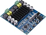 WINGONEER TPA3116D2 120W+120W Wireless Bluetooth 4.0 Audio Receiver Amplifier Board DC 12-24V Audio Stereo Amplifier Audio Receiver