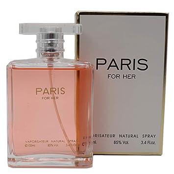 50c9be54f974 PARIS AVENUE, Our Impression of CHANEL COCO MADEMOISELLE, Eau de Parfum  Spray for Women