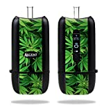 weed inhaler vaporizer - Skin For DaVinci Ascent Vaporizer (2014) – Weed   MightySkins Protective, Durable, and Unique Vinyl Decal wrap cover   Easy To Apply, Remove, and Change Styles   Made in the USA