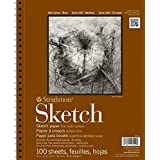 Strathmore 400 Series Sketch Pad, 5.5