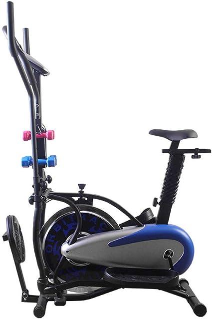 GOLDEN MANGO 3-En-1 Bicicleta De Spinning, Bicicleta Estática ...