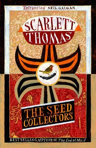 The Seed Collectors ebook