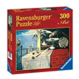 Living still life - Salvador Dali - 300 Pieces Puzzle - Ravensburger
