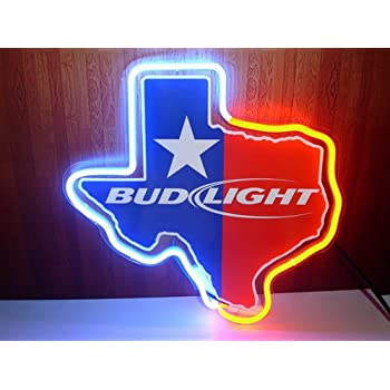 Desung New 20 Quot X16 Quot B Ud Light Texas Lone Star Neon Sign
