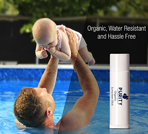 EASY-APPLICATION-FACE-STICK-SUNSCREEN-Organic-Sunscreen-Stick-Safe-Ingredients-Great-Sun-Protection-Without-Irritation-Face-Sunscreen-Baby-Sunscreen-Kids-Sunscreen-INCLUDES-FREE-SKINCARE-E-BOOK