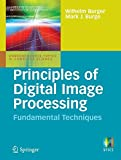 Principles of Digital Image Processing: Fundamental Techniques (Undergraduate Topics in Computer Science)