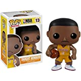 Funko POP NBA Dwight Howard Vinyl Figure