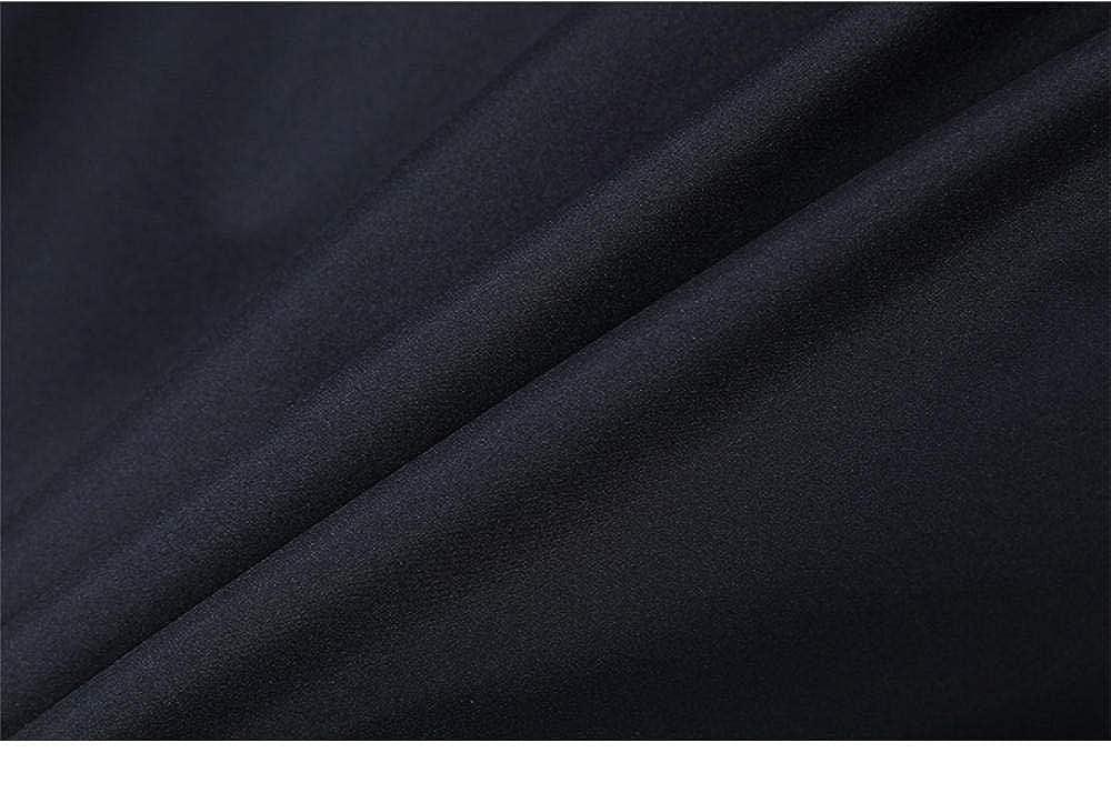 Manteau Parka Homme Fourrure Hiver Chaud Thicken Parka Veste avec Capuche Nouveau Multi-Poche À Capuche Outdoor Coupe Militaire Blousons Noir
