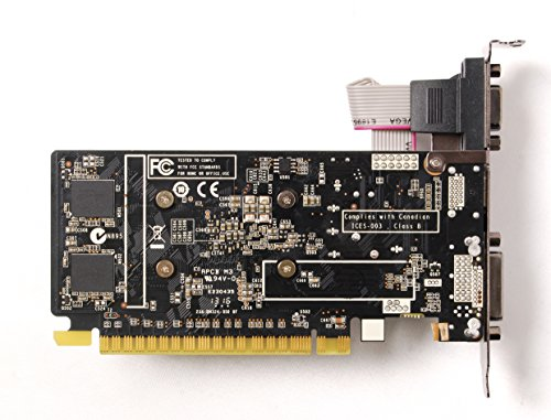 Zotac ZT-71118-10L Video Graphic Cards Photo #9