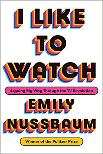 Lot Of Time In Front Of Tv Watching Us >> I Like To Watch Arguing My Way Through The Tv Revolution Emily