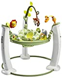 Evenflo Exersaucer Jump Learn Safari Friends Jumper Jumperoo Activity Gym