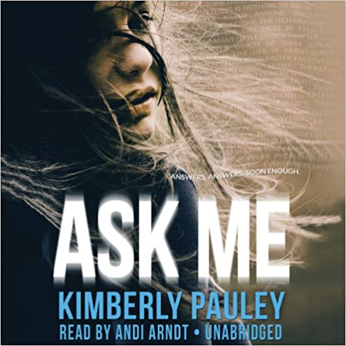 Kostenlose E-Book-Downloads von Google Books Ask Me PDF PDB CHM by Kimberly Pauley