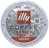 illy® K-Cup® Pods 3 Boxes of 10 K-cups
