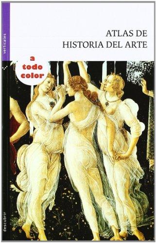 Descargar Libro Atlas De Historia Del Arte Eva Bargalló