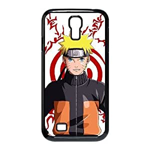 samsung s4 9500 phone case Black Naruto XGE9464514