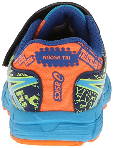 Asics Noosa Tri 9 TS Fibra sintética Zapato para Correr