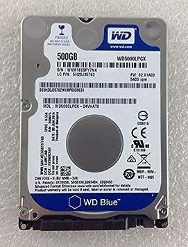 Lenovo IdeaPad 110 15ibr 80t7 Hdd Unidad de DISCO DURO 500GB 500GB ...