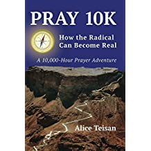 Pray 10K: How the Radical Can Become Real: A 10,000-Hour Prayer Adventure