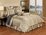 Austin Horn Classics Hampshire 6 Piece Luxury Bedding Collection, Queen
