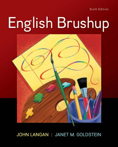 English Brushup