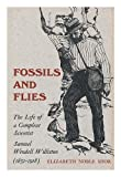 Fossils and Flies, Elizabeth N. Shor, 0806109491