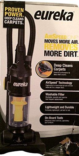 Eureka Lightweight Corded Upright Bagless Vacuum Cleaner Air