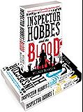First Ever Unhuman Bundle: (Unhuman I, II and III) Comedy Crime Fantasy Collection - Inspector Hobbes and the Blood, Inspector Hobbes and the Curse, Inspector Hobbes and the Gold Diggers