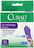 Curad Cast Protector Kid's Arm, 2 Count