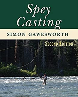 Spey Casting by [Gawesworth, Simon]