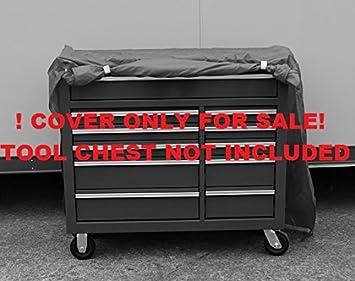Us Pro Tools Werkzeug Brust Box Cabinet 106 7 Cm Roller Cab