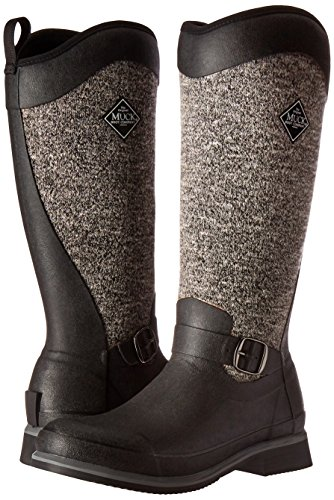 Pictures of Muck Reign Supreme Rubber Women's Winter Riding Boots 4