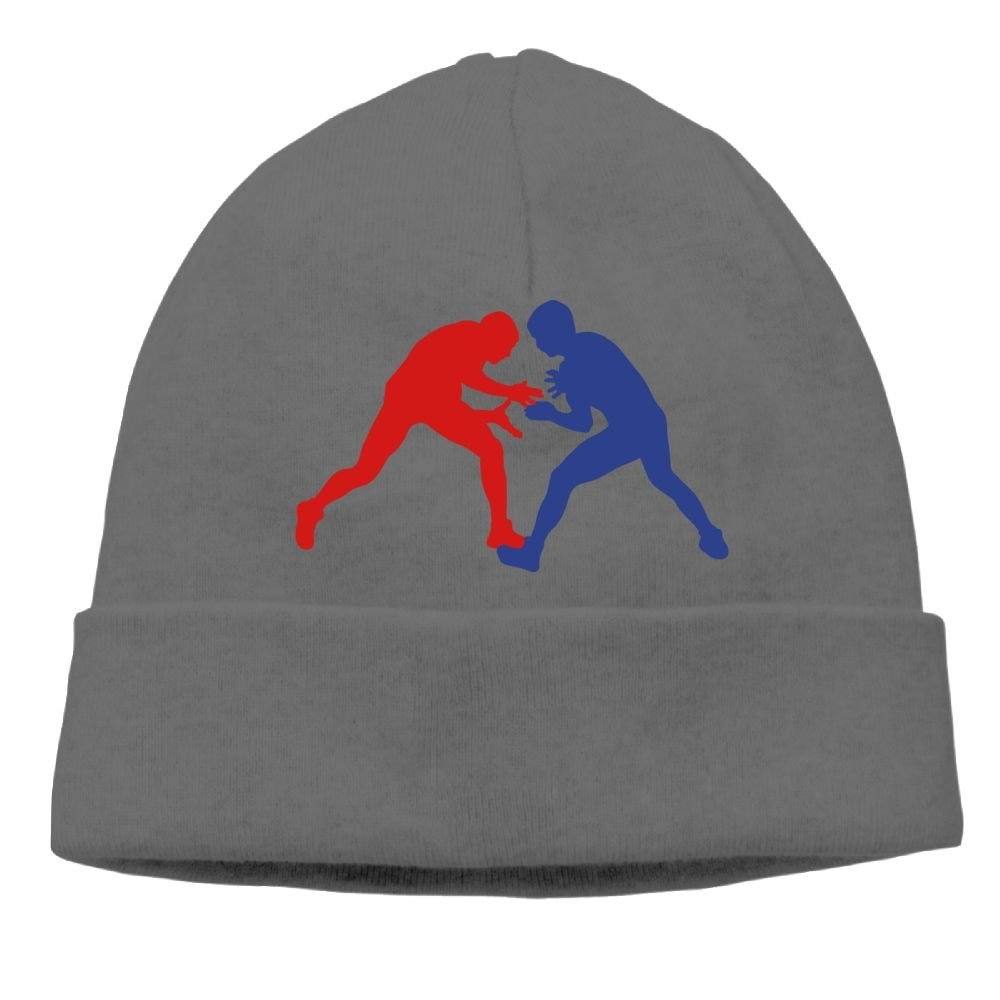 Beanie Hat Greco Roman Wrestling Hiphop Knit Cap for Male