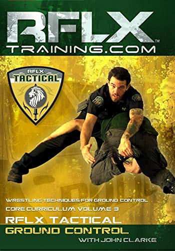(RFLX Tactical Training Vol. 3 Ground Control)