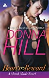 Heart's Reward, Donna Hill, 0373831838