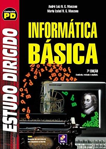 Estudo Dirigido Informática Básica