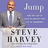 #4: Jump: Take the Leap of Faith to Achieve Your Life of Abundance