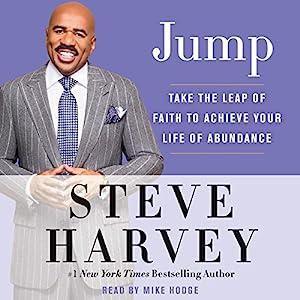 Jump Audiobook