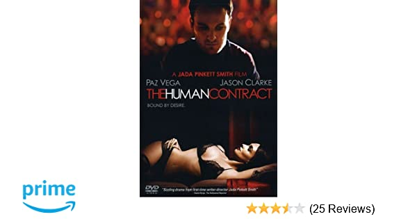 the human contract subtitles