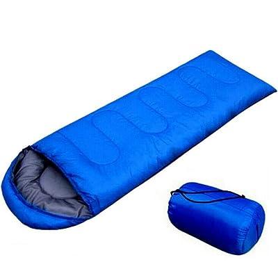 Fastar Sports de plein air randonnée Camping Sac de couchage, enveloppe Sacs de couchage Outdoor Couverture Sac extérieur pour l'été utiliser