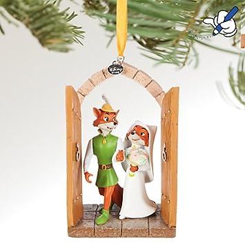 Amazon De Robin Hood Hochzeit Weihnachten Dekoration Offizielles