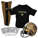 Franklin Sports New Orleans Saints Kids Football
