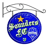 Seattle Sounders Official SOC 16'' x Tavern Wall Sign by Winning Streak 117006