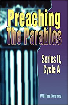Book Preaching The Parables